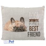 TRIXIE Chipo Cushion jastuk ležaljka za pse CHIPO, 60 x 48 cm