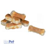 TRIXIE žvakalica za pse KOŽNA kost sa piletinom