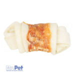 TRIXIE Knotted Chicken Chewing Bone žvakalica za pse
