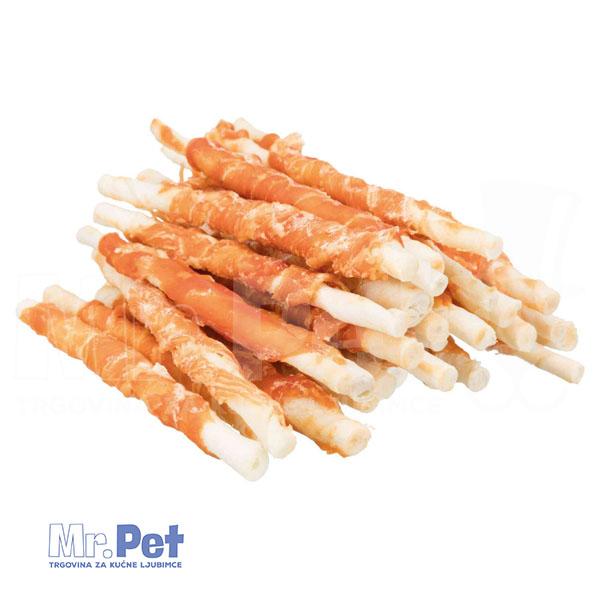TRIXIE Chicken Chewing Rolls žvakalica za pse