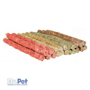 TRIXIE Chewing Rolls vitaminski štapići za pse - 50 kom