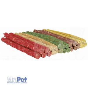 TRIXIE Chewing Rolls vitaminski štapići za pse - 100 kom
