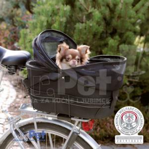 TRIXIE torba za BICIKLO Bicycle Bag