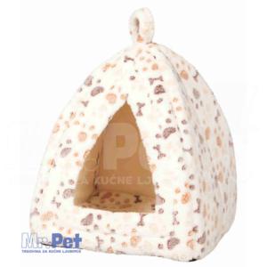TRIXIE ležaljka za pse Lingo Cuddly Cave