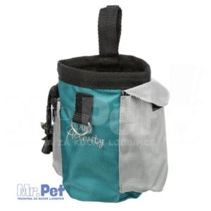TRIXIE torbica za nagradice Baggy 2in1 Snack Bag