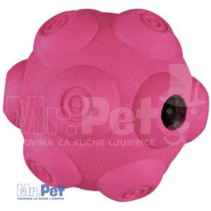 TRIXIE igračka za pse lopta za POSLASTICE ø 9 cm