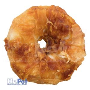 Trixie Chewing Ring with Chicken: Prsten žvakalica za zube, piletina
