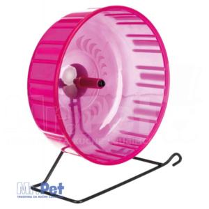 TRIXIE Exercise plastični točak za hrčka