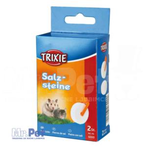 TRIXIE Salt Lick 2 MINERALA za glodare