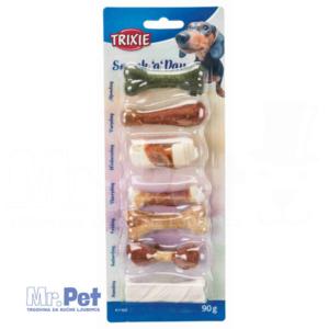 TRIXIE Snack a Day 7 kom/90 g žvakalica za pse