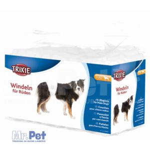 TRIXIE PELENE za odrasle pse