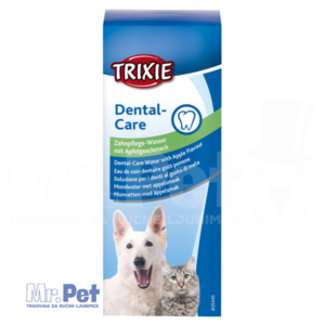 TRIXIE vodica za negu zuba Dental Care Water