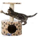 TRIXIE grebalica za mačke kućica za mačke TOLEDO