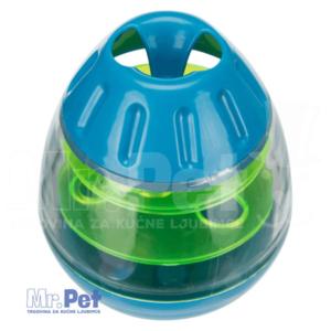 TRIXIE Roly Poly Snack Egg igračka za poslastice Roly Poly 13 cm