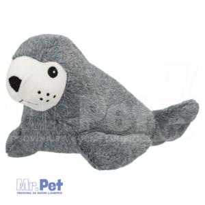 TRIXIE BE NORDIC Seal Thies igračka za pse plišana FOKA 30 cm