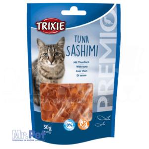 TRIXIE PREMIO Tuna Sashimi poslastica za mace