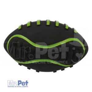 TRIXIE Rugby Ball ragbi lopta 11 cm