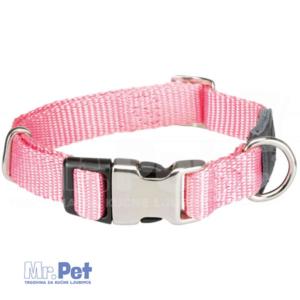 TRIXIE Premium ogrlica za pse L-XL 45-70 cm/25mm