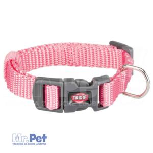 TRIXIE Premium ogrlica za pse 15-25 cm/10mm