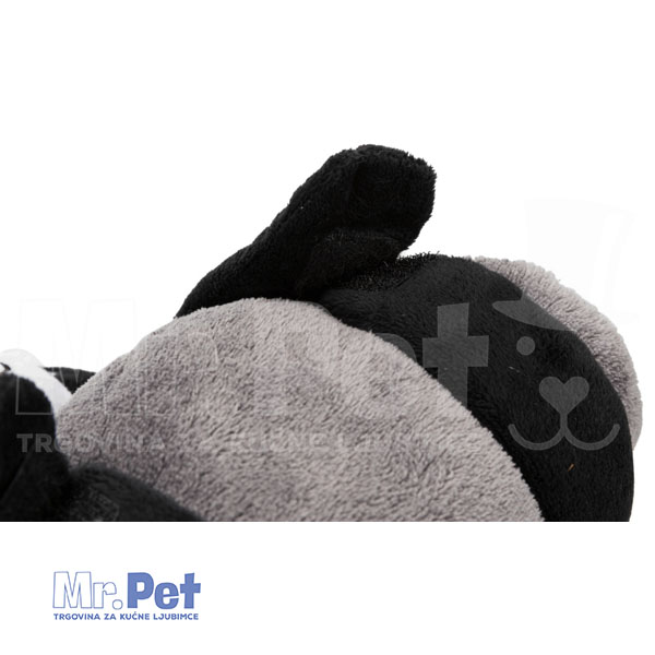 TRIXIE Cuddly Set SET ćebe + igračka, 75 x 50  cm