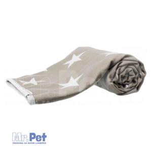 TRIXIE Stars Blanket ĆEBE za kućne ljubimce 100 x 70