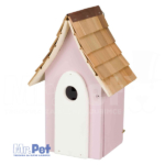 TRIXIE Nesting Box drvena kućica za ptice 18 x 30 x 15  cm