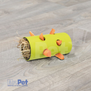 TRIXIE Food Roll igračka za poslastice, 5,5 x 12 cm