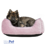 TRIXIE Lupo Bed krevet ležaljka za pse, 60 x 50  cm