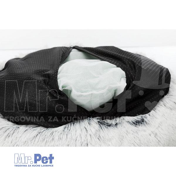 TRIXIE Harvey Bed krevet ležaljka za pse, roze-beli