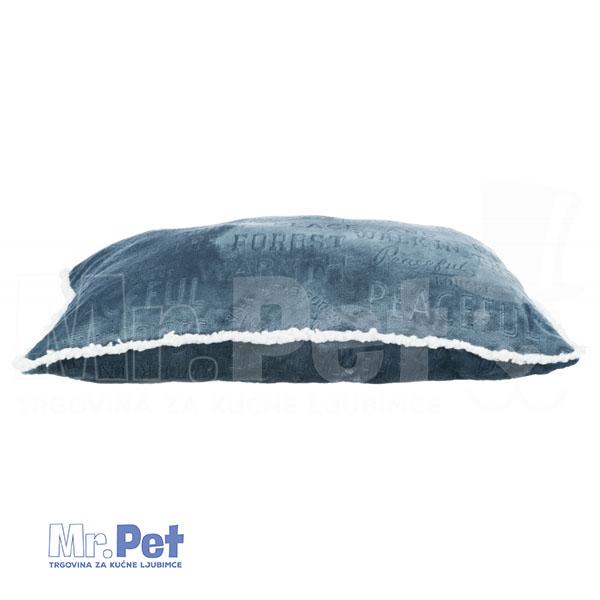 TRIXIE Paul Cushion jastuk ležaljka za pse, 70 x 45 cm
