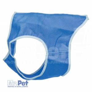 TRIXIE Cooling Vest prsluk za hlađenje XS do 32 cm/dužina leđa 20 cm