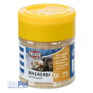 TRIXIE Matatabi MATATABI U PRAHU, 20 g