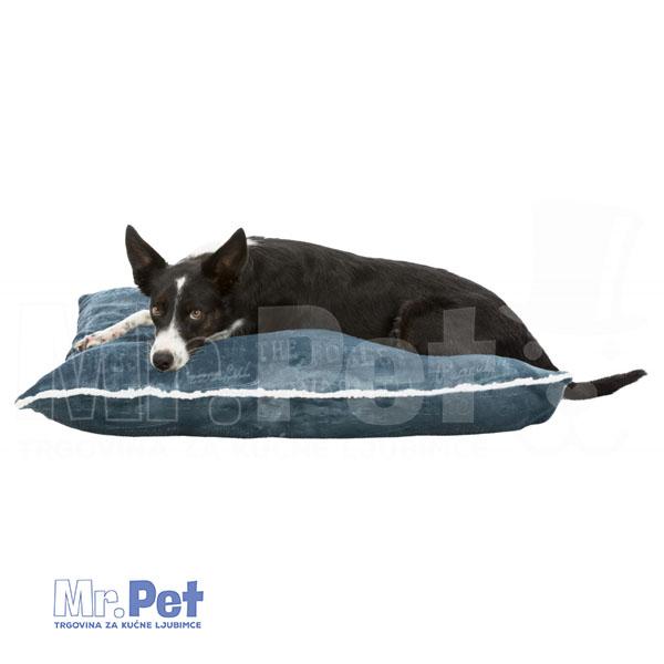 TRIXIE Paul Cushion jastuk ležaljka za pse, 60 x 45 cm