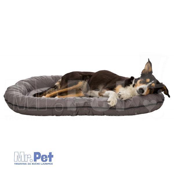 TRIXIE Samoa Classic Cushion jastuk ležaljka za pse, 80 x 60 cm