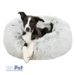 TRIXIE Harvey Bed krevet ležaljka za pse HARVEY, crno-beli