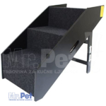 CROCI Flip Pet Safety Ramp Dog rampa stepenice za ljubimce