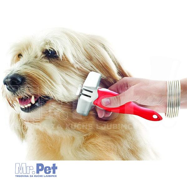 FoOlee EASEE furminator za pse i mačke