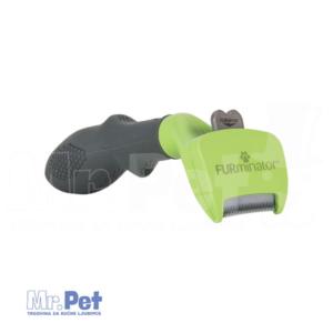 Furminator FUR Dog Undercoat S long Hair za male rase pasa sa dugom dlakom