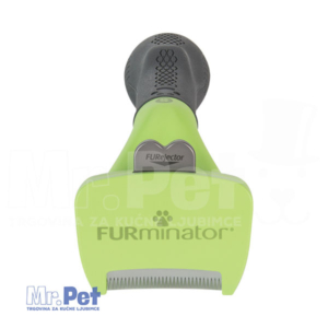 Furminator FUR Dog Undercoat S long Hair za male rase pasa sa dugom dlakom