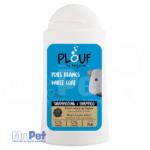 PLOUF Šampon za pse White coat za belu dlaku, 200ml