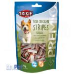 TRIXIE poslastica za pse PREMIO Fish Chicken Stripes