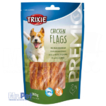 TRIXIE poslastica za pse PREMIO Chicken Flags 100 g