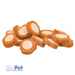 TRIXIE PREMIO Chicken Cheese Rolls poslastice za pse sa piletinom 100 g