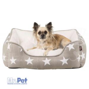TRIXIE ležaljka za pse STARS