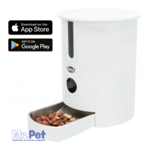 TRIXIE AUTOMATSKA hranilica TX 9 Smart Automatic Food Dispenser