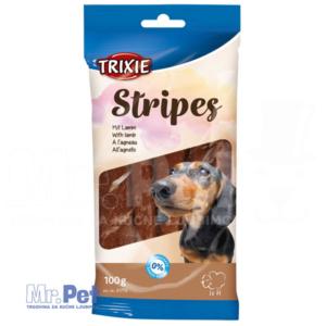 TRIXIE Stripes with Lamb poslastice za pse