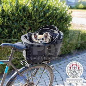 TRIXIE Bicycle Basket torba za BICIKLO