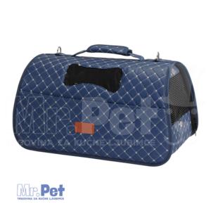 CAMON ROMBO torba transporter za ljubimce