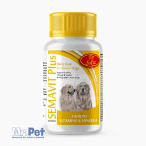 SEMACO Dr.Sekiz Semavit Plus vitaminsko mineralni dodatak za starije pse