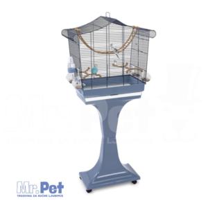 IMAC kavez za ptice na postolju Sofia Blue